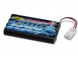 Carson Akku Power Pack 9 6v 1300 mah Nimh