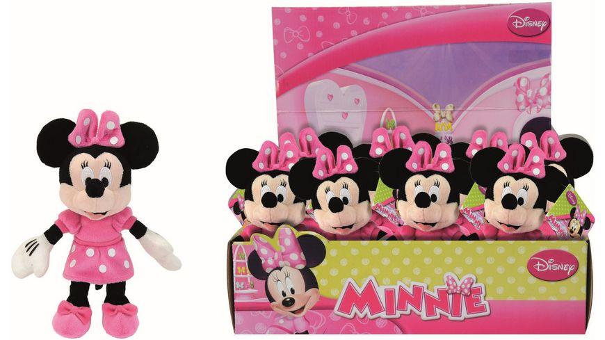 Simba Disney Minnie Bow Tique 20cm