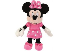 Simba Disney Minnie Bow Tique 20cm