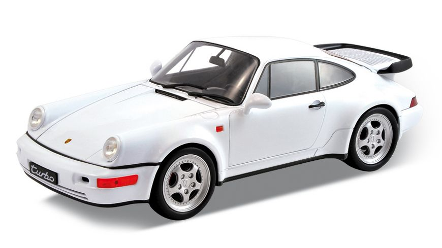 Welly 1 24 Porsche 964 Turbo
