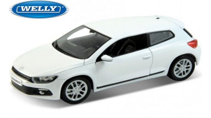 Welly 1 24 VW SCIROCCO