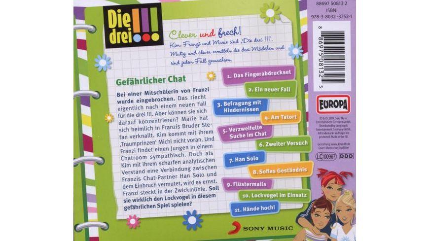 003 Gefaehrlicher Chat