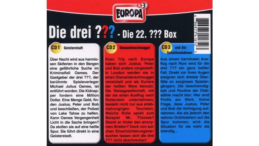 22 3er Box Folgen 64 66