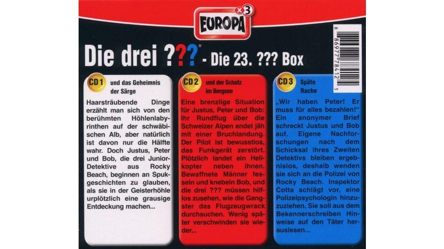 23 3er Box Folgen 67 69