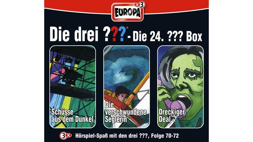 24 3er Box Folgen 70 72
