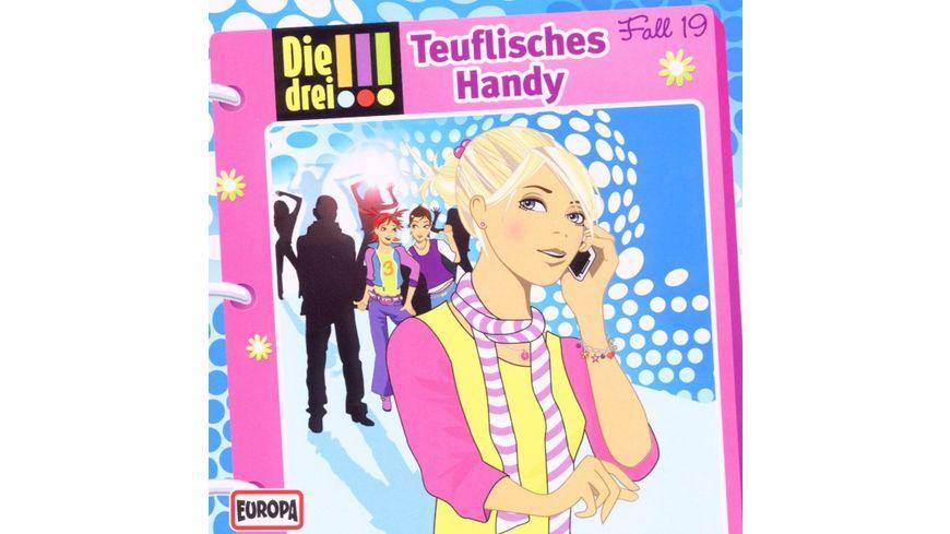 019 Teuflisches Handy