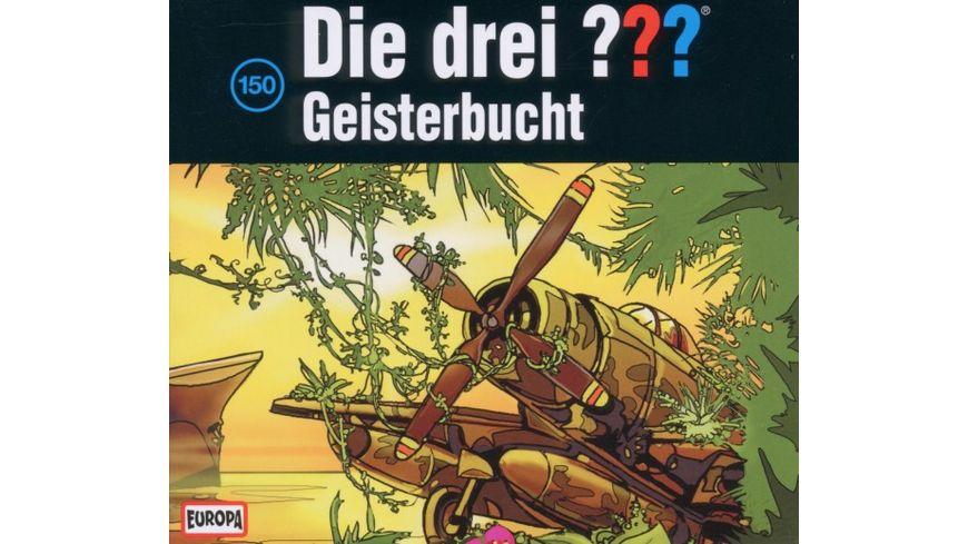 150/Geisterbucht