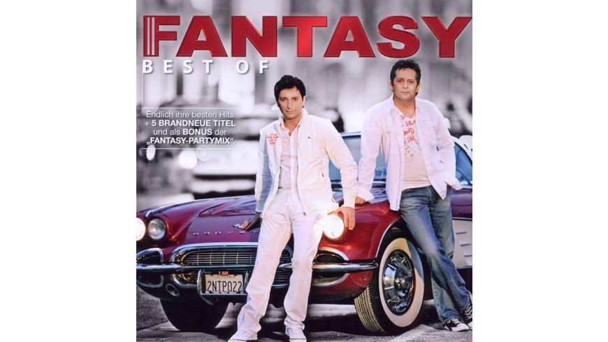 Best Of 10 Jahre Fantasy