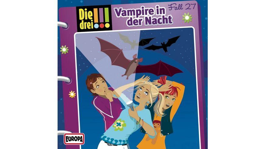 027 Vampire in der Nacht