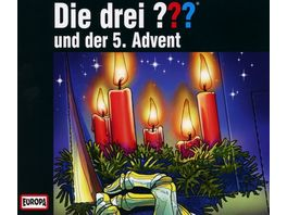 Der 5 Advent