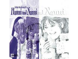 42 Schoene Bescherung fuer Hanni und Nanni