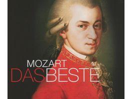 Das Beste Mozart