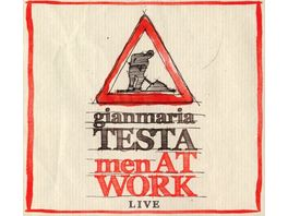 Men At Work Live DVD
