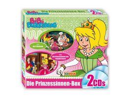 Prinzessinenbox Folge 32 98