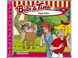Folge 11 Papis Pony