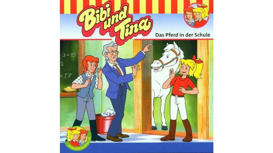 Folge 36 Das Pferd In Der Schule