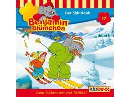 Folge 017 Der Skiurlaub