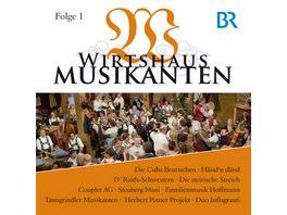 Wirtshaus Musikanten BR FS F 1