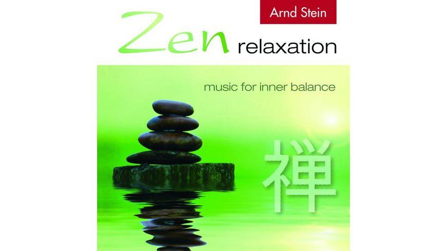 ZEN Relaxation music for inner balance