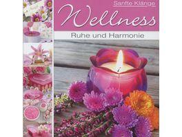 Wellness Ruhe Und Harmonie