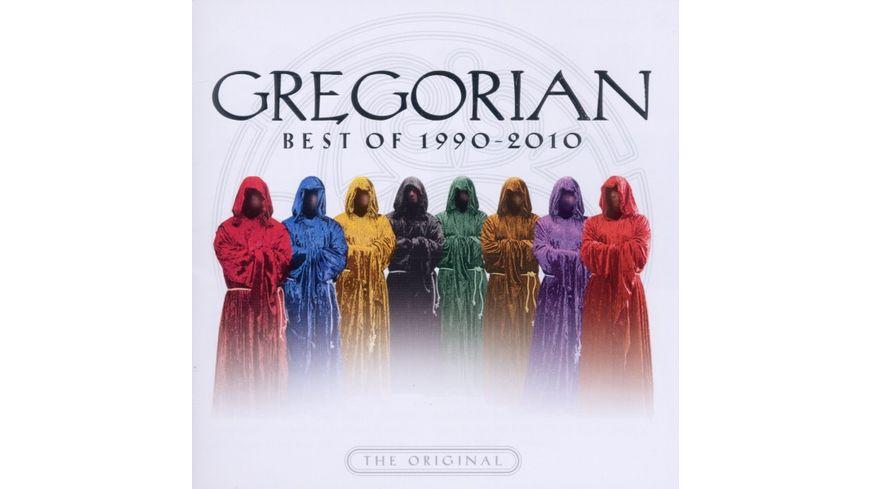 Best Of 1990 2010