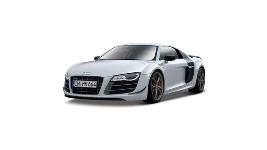 Maisto 1 18 Premiere Edition Audi R8 GT sortiert