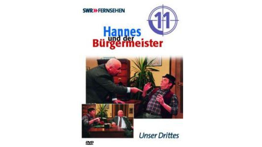 Hannes Und Der Buergermeister Folge 11