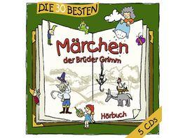 Die 30 Besten Maerchen Der Brueder Grimm