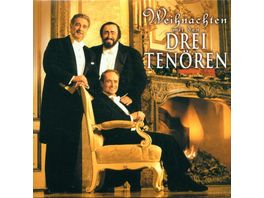 The Three Tenors Christmas International Version