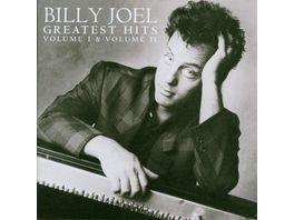 Greatest Hits Volume I Vol 2
