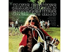 Janis Joplin s Greatest Hits