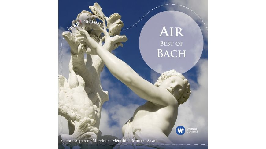 Air Best Of Bach