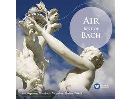 Air Best Of Bach