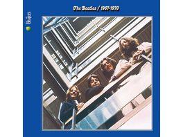 1967 1970 Blue Album Remastered