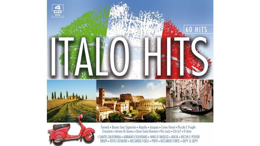 Italo Hits 60 Hits