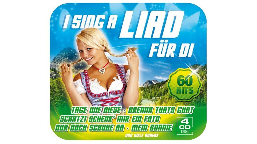 I sing a Liad fuer di