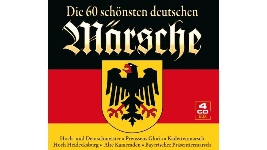 Die 60 schoensten deutschen Maerchen