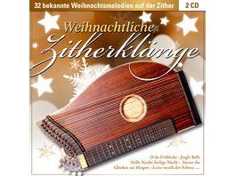 Weihnachtliche Zitherklaenge Instrumental