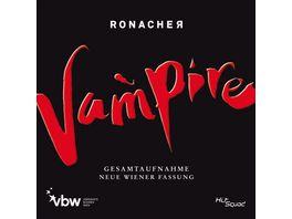 Tanz Der Vampire Gesamtaufnahme Live