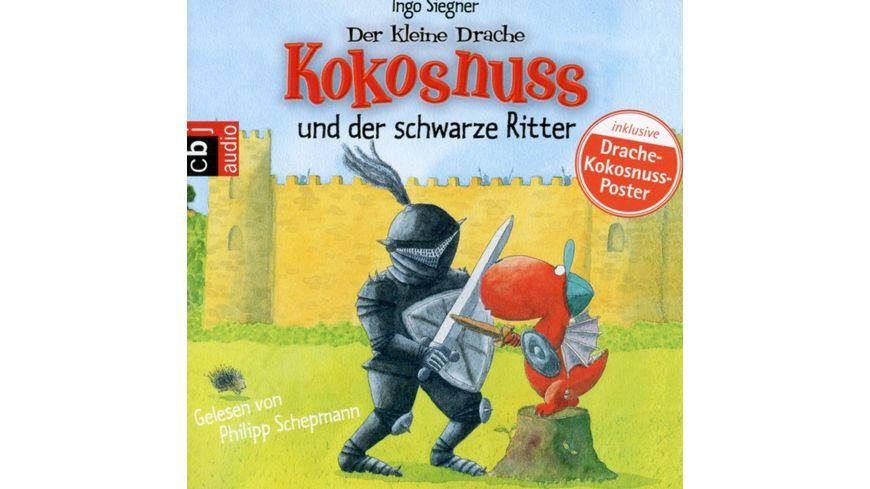 Der Kleine Drache Kokosnuss Ritter