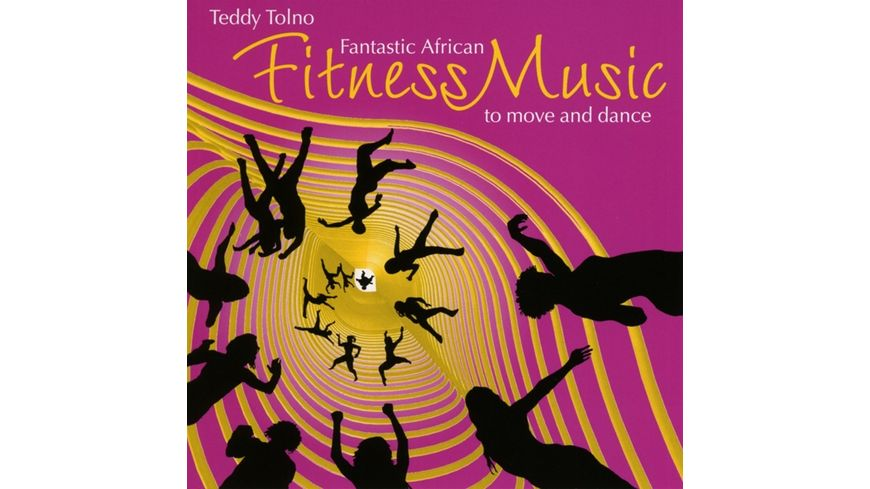 Fantastic African Fitness Music