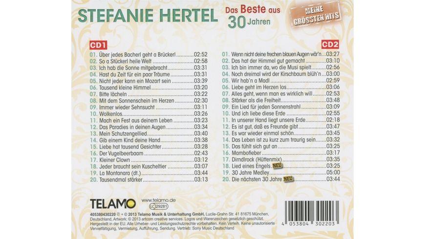 Das Beste aus 30 Jahren Meine groessten Hits