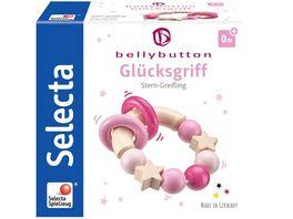 bellybutton by Selecta 64000 Gluecksgriff rosa