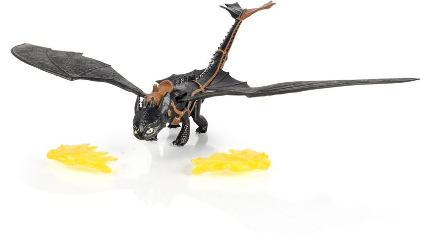 Spin Master Dragon 2 Action Drachen