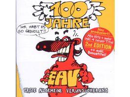 100 Jahre EAV ihr ha 2nd Ed
