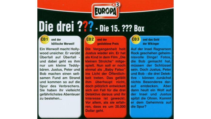 15 3er Box Folgen 43 45
