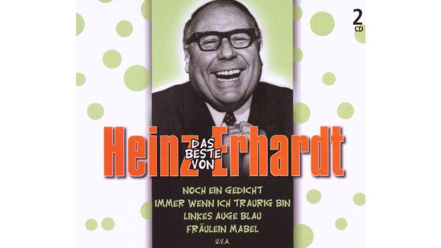 Das Beste von Heinz Erhardt und Konsorten