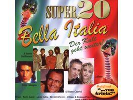Super 20 Bella Italia