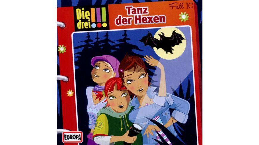 010 Tanz der Hexen