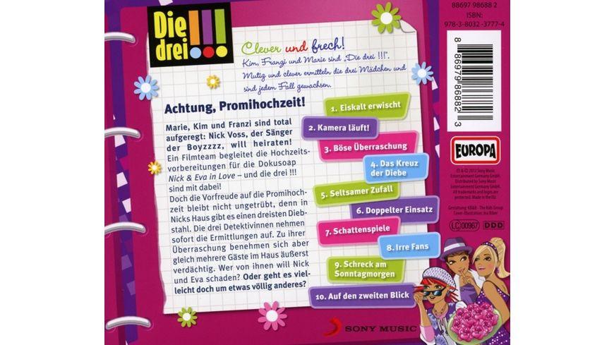 028 Achtung Promihochzeit